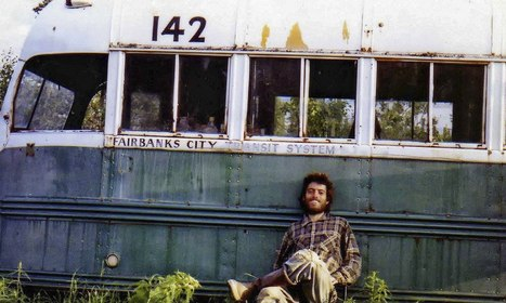 In Alaska's wilds, the mystic hiker's bus draws pilgrims to danger and death | A Geography Scrapbook | Scoop.it