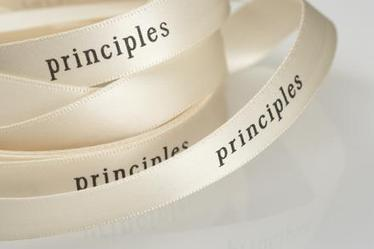 The Principle-Driven Life | Corporate Communication & Reputation | Scoop.it