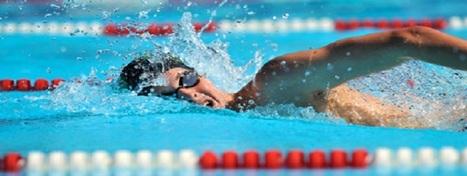 Swim Training: Breathing for Beginners | Power :: Endurance :: Fitness | Scoop.it