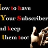 Good blogging Tips