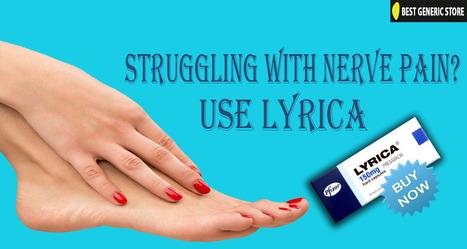 Buying lyrica with no prescription