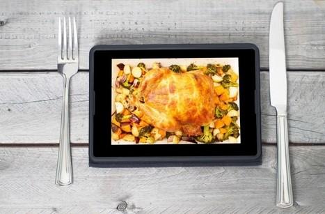 ARBreakfast, la app que enseña a comer a niños diabéticos | Las Aplicaciones de Salud | Scoop.it