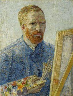 El museo Van Gogh reabre sus puertas con un viaje al taller del genio | acerca superdotación y talento | Scoop.it