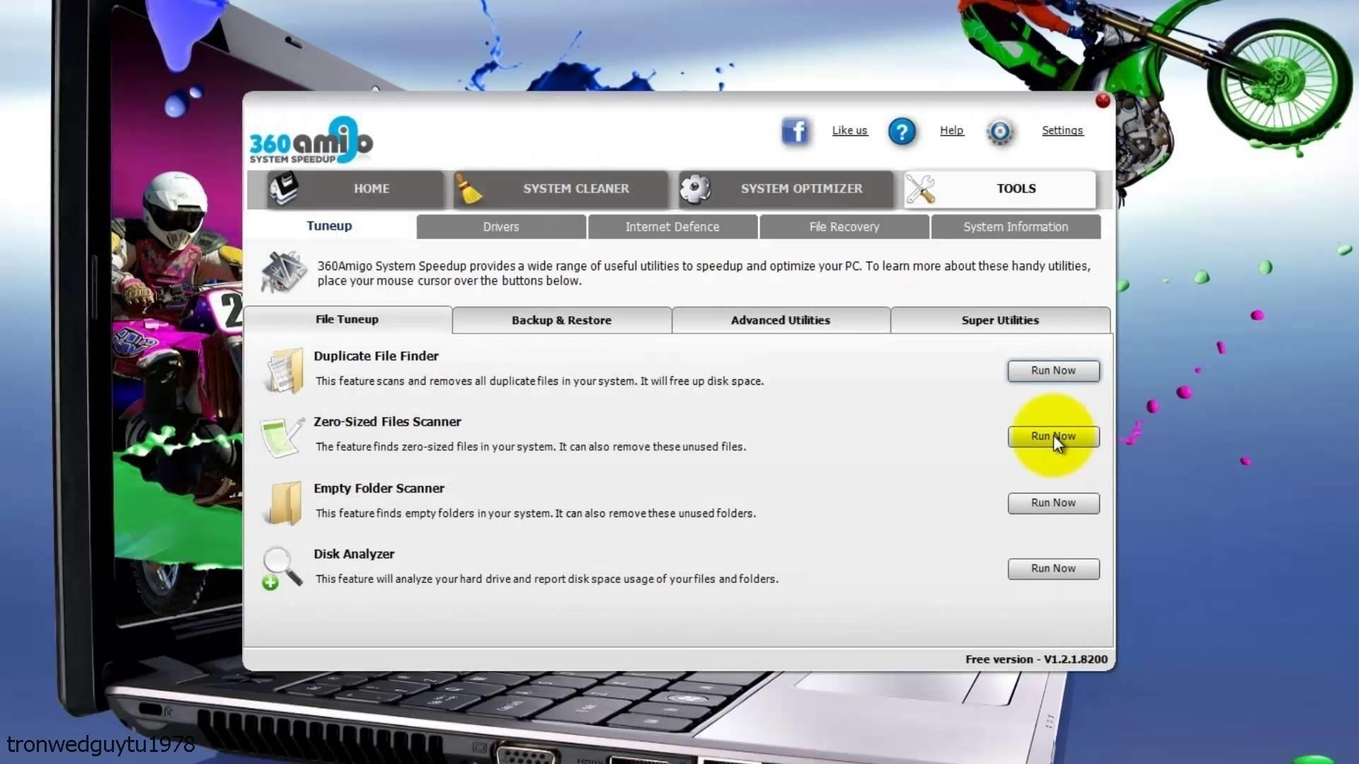 360amigo System Speedup Pro 1 Multilanguage Ser Antivirus Kaspersky Internet Security 4 Pc 2 Thn