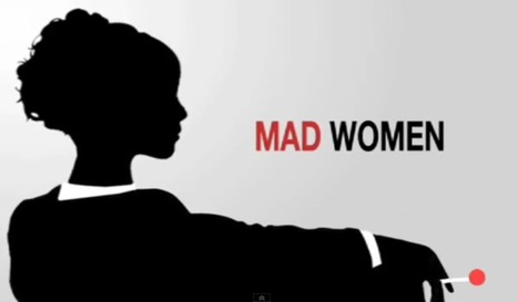 Mad Women of advertising:Maas Dishes On Sex, Guilt and Creating Ads That Sell | A Cultural History of Advertising | Scoop.it