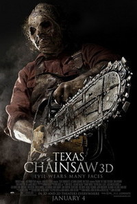 'Texas Chainsaw 3D' slays the competition | Weird News and Celebrity Gossip by Tom Rose | Scoop.it