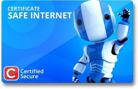 Certified Secure - Certification | Linux A Future | Scoop.it