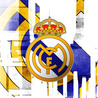 Real Madrid by Mat