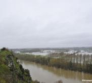 Loire et Maine : légère décrue en Anjou... | loire valley | Scoop.it