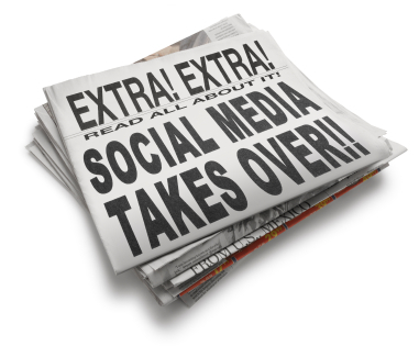 How Mobile and Social Media Drive News Consumption | Roy Morejon | Social Media in Journalism Today | Scoop.it