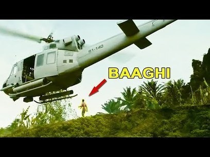 English Baaghi 2 Movies Dubbed In Tamil Free Download