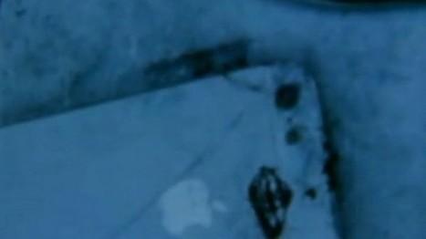 Un iPhone 5 prend feu dans un avion qu'il a fallu évacuer | Smartphones&tablette infos | Scoop.it