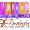 Entreprendre au féminin Poitou Charentes