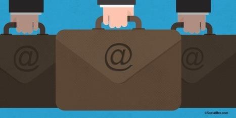Top 10 Twitter Tips For Business - SocialBro | Best Twitter Tips | Scoop.it