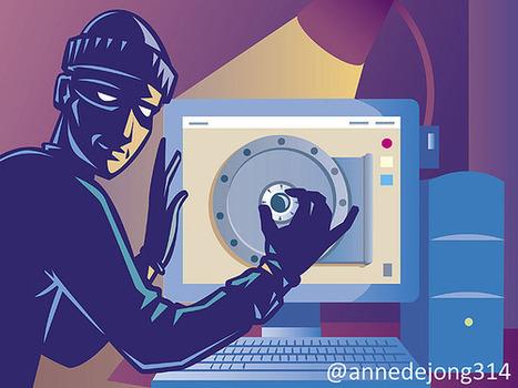 Vergeet dat wachtwoord, vertrouw op hoofdrekenen | Geheugen technieken - Techniques de mémorisation | Scoop.it