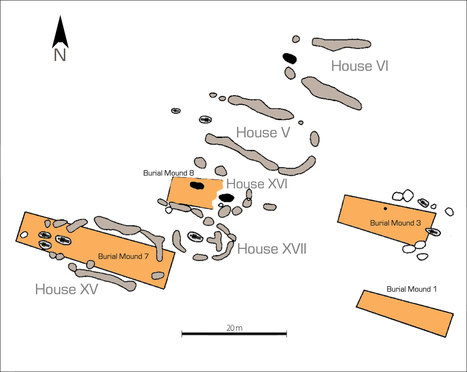 Afterlife of Early Neolithic houses in the Polish lowlands : Archaeology News from Past Horizons | Archaeology News | Scoop.it