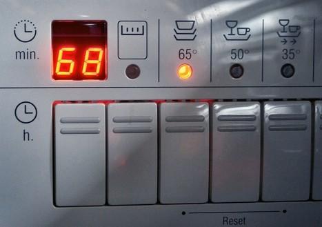 Lâcher-prise : le principe du lave-vaisselle | Ithaque Coaching | Créations de liens | Scoop.it