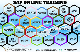 SAP Basis Training in Hyderabad | Scoop it