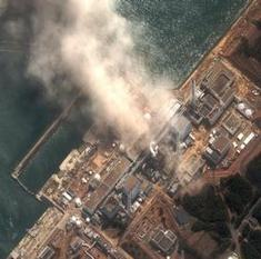 Partial Meltdowns Led to Hydrogen Explosions at Fukushima Nuclear Power Plant: Scientific American | Sustain Our Earth | Scoop.it
