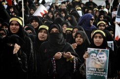 Bahrain in UN spotlight over political prisoners   Human Rights and the Will to be free   Scoop.it