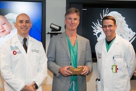 Google's Cardboard VR Helps Prepare for Major Pediatric Surgery | eHealth | Scoop.it