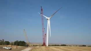 Google Answers Data Center Critics With Wind Power   NYL - News YOU Like   Scoop.it