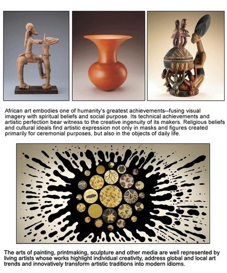 Smithsonian National Museum of African Art   Museums and exhibits   Scoop.it