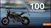 Video | Bloomberg.com | Ducati, All Dressed Up | Ductalk Ducati News | Scoop.it