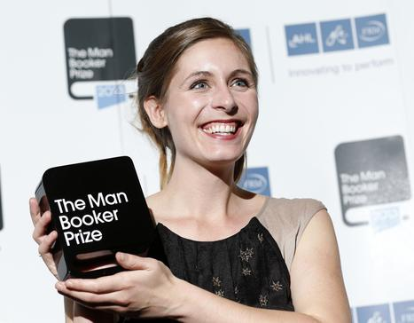 Man Booker win 'a victory for New Zealand' - Catton | Metaglossia: The Translation World | Scoop.it
