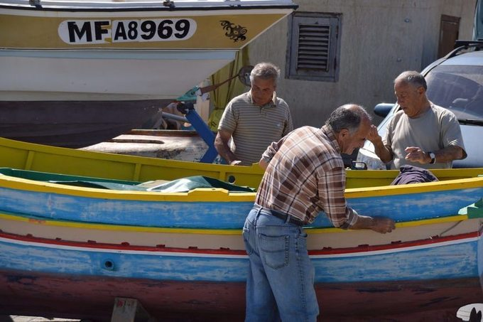 The Challenges of Small-Scale Fisherfolk In The Age of Total Efficiency