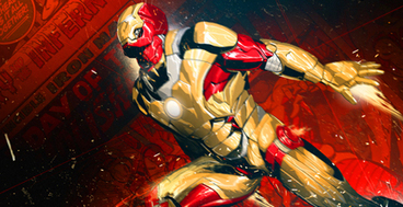 Watch Iron Man 3's end credits sequence officially released in HD   Tracking Transmedia   Scoop.it