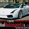 Global Autosports Car Brands