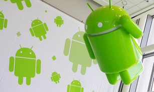 Google lanza Android 4.3 - | New World, New Society. | Scoop.it