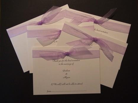 Dream Wedding Card - RSVP Cards | Muslim wedding cards | Scoop.it