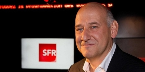 """S?il ne reste que 15 opérateurs en Europe, SFR en sera"" 