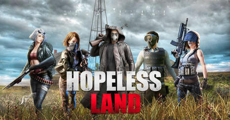 Download Hopeless Land: Fight for Survival (MOD