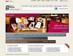 Séance questions-réponses avec les lecteurs le jeudi 14 juin 2012 | Blog Lecteurs BnF | Aménagement des espaces et nouveaux services en bibliothèque | Scoop.it