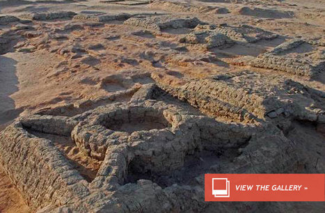 35 Ancient Pyramids Discovered in Sudan : DNews | Discovering the past | Scoop.it