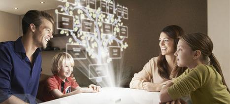 Así será la escuela del futuro (si no desaparece antes) | E-scribe | Scoop.it