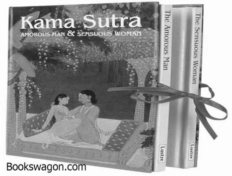Kamsutra Book In Marathi