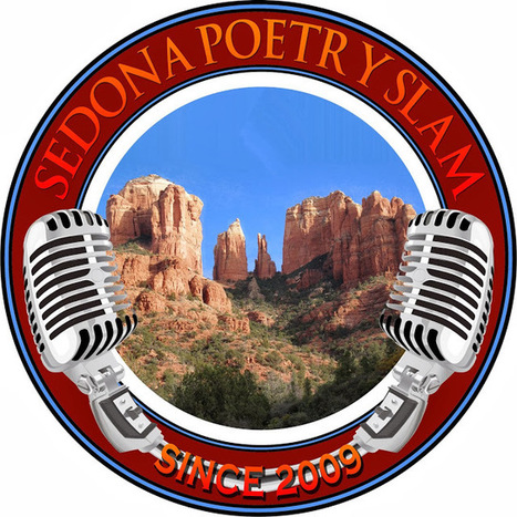 Canadian slam poet Mona Faith Mousa headlines the Sedona Poetry Slam on March 12 (CFG's birthday) | Canadian literature | Scoop.it
