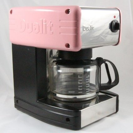 dualit 10 cup 900w filter drip coffee maker p rh scoop it