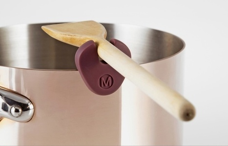 Comment les designers conçoivent la cuisine du futur   What's new in Design + Architecture?   Scoop.it