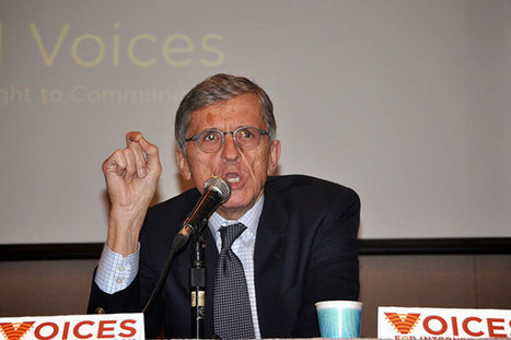 FCC Chairman Tom Wheeler Pokes Hornet's Nest As Cable Industry Torches Cable Box Proposal | Internet of Things - Company and Research Focus | Scoop.it