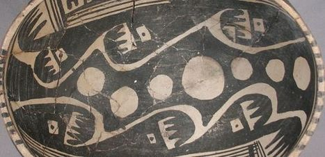 Artifacts Shed Light on Social Networks of the Past | Social Foraging | Scoop.it