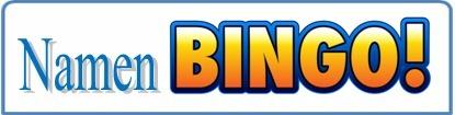 Namenbingo - kennismakingsspel. | Nieuwsbrief H. van Schie | Scoop.it