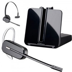 How to Get Rid of Echo of a Plantronics Wireles