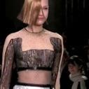 Haute Couture Fall 2014: Julien Fournié | TheFashionList | Julien Fournié | Scoop.it