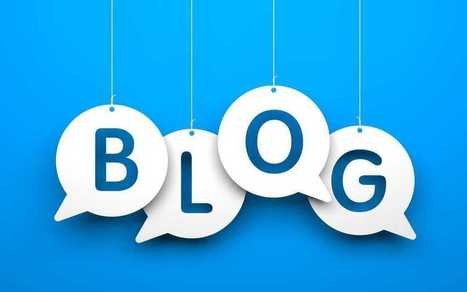 7 best university CIO blogs - eCampus News   Learning Technologies (curated by MF)   Scoop.it