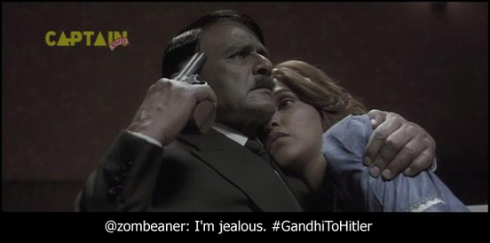 Gandhi To Hitler 1 full movie download 720p movie